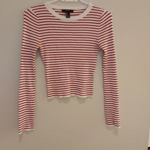 Forever21 long sleeves top